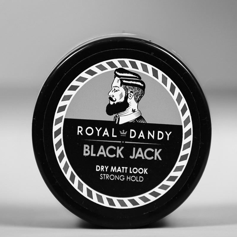 Royal Dandy Black Jack
