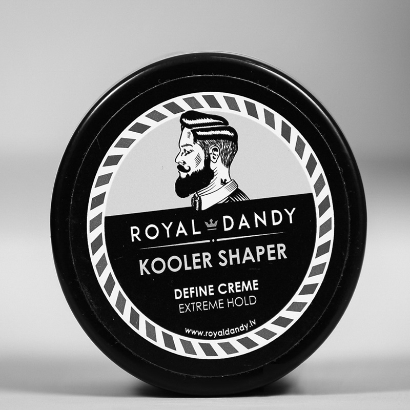 Royal Dandy Kooler Shaper