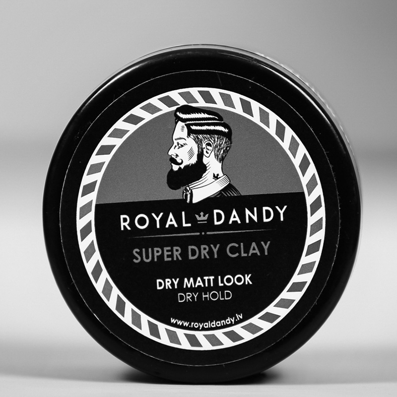 Royal Dandy Super Dry Clay