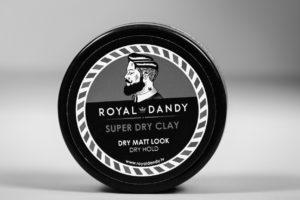 Royal Dandy Super Dry Clay
